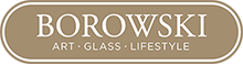 The Official Borowski Shop Logo