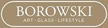 The Official Borowski Shop Logo