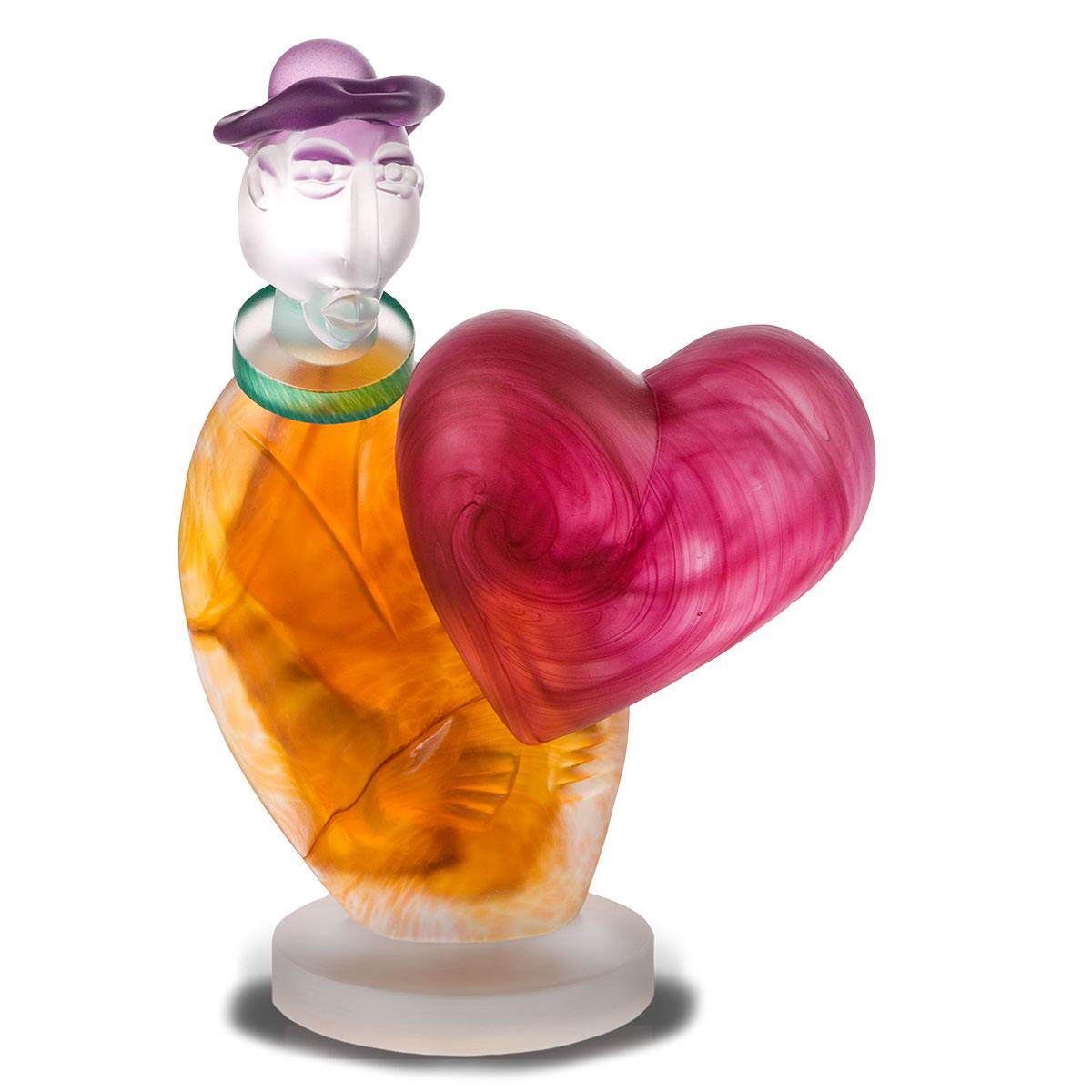 LOVE MESSENGER amber