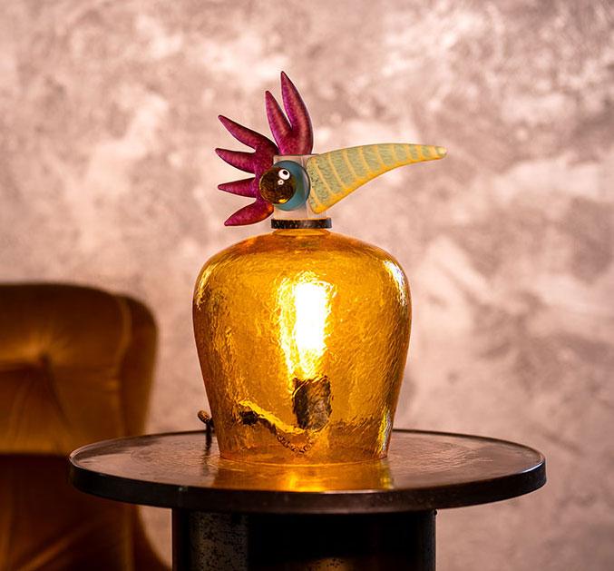 IGGY - Borowski table lamp