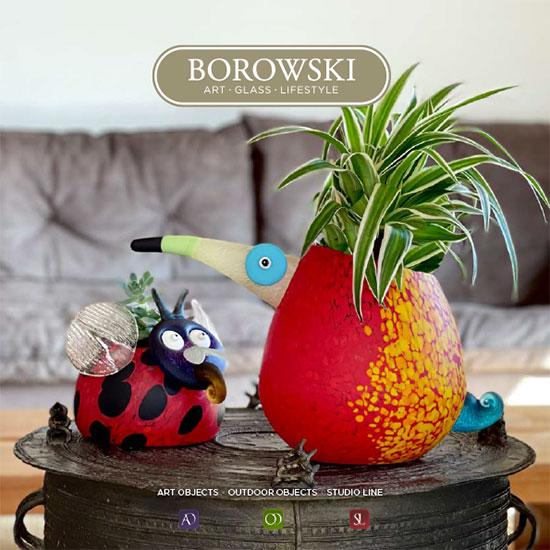Borowski Hauptkatalog