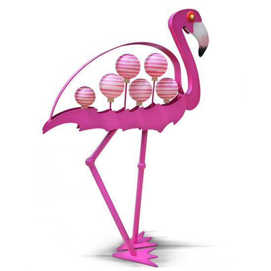 sl_flamingo_outdoor-sculpture_rose