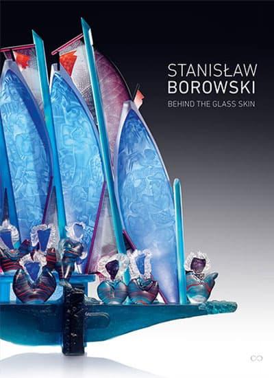 Stanislaw Borowski - Behind The Glass Skin