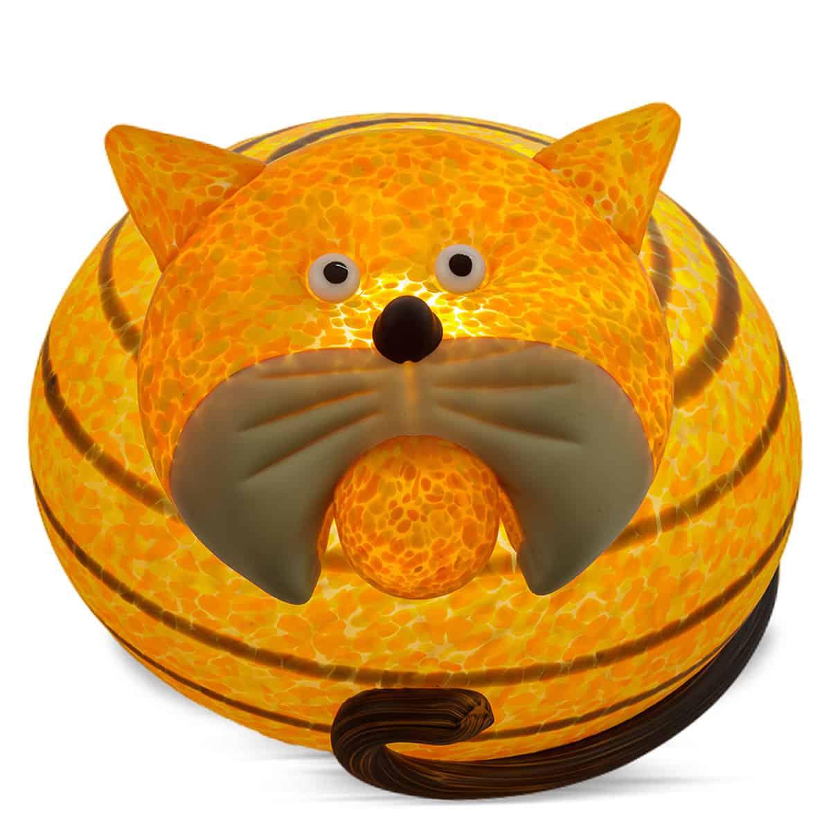 KIDDO - Borowski table lamp orange