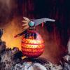VLAD | Graf Dracula | Borowski Lichtobjekt auf der Borowski Sommerausstellung