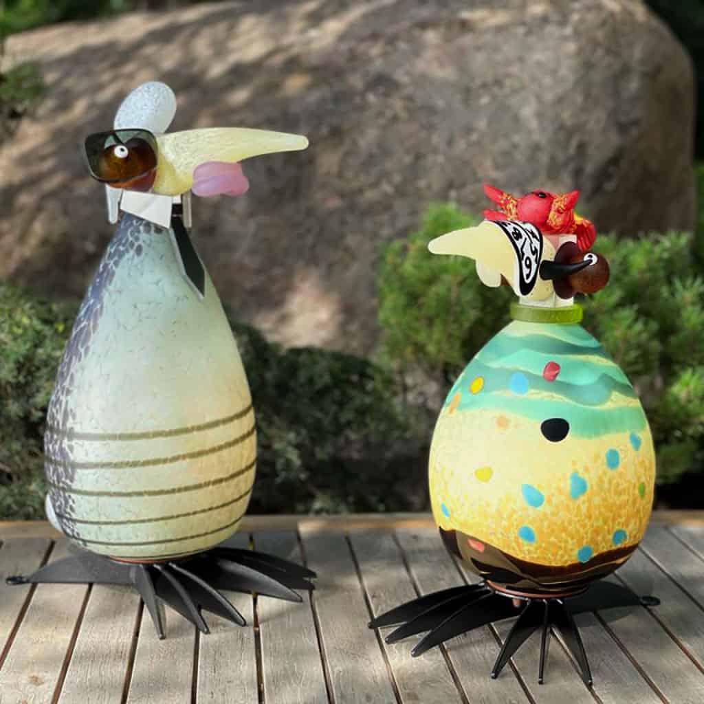 KONG | ODD BIRDS - Special Edition