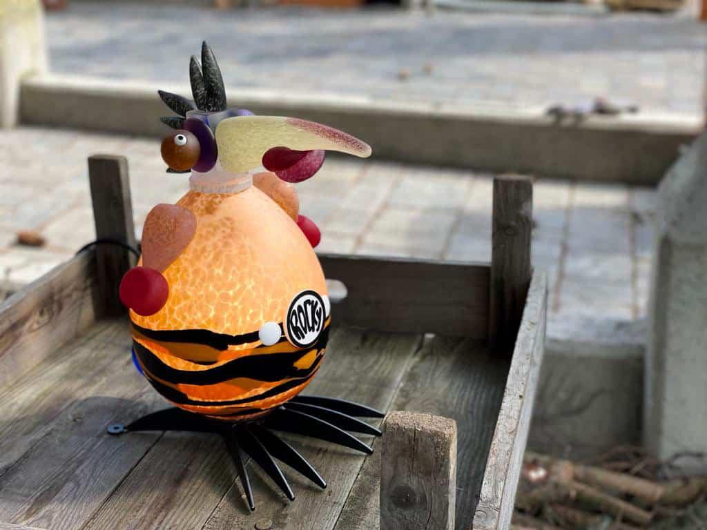 ROCkY | ODD BIRDS - Special Edition