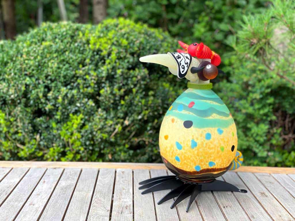 SALVADOR | ODD BIRDS - Special Edition